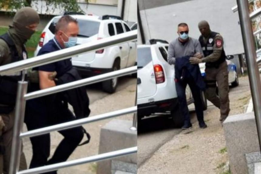 Везе ухапшених са политичким врхом Републике Српске