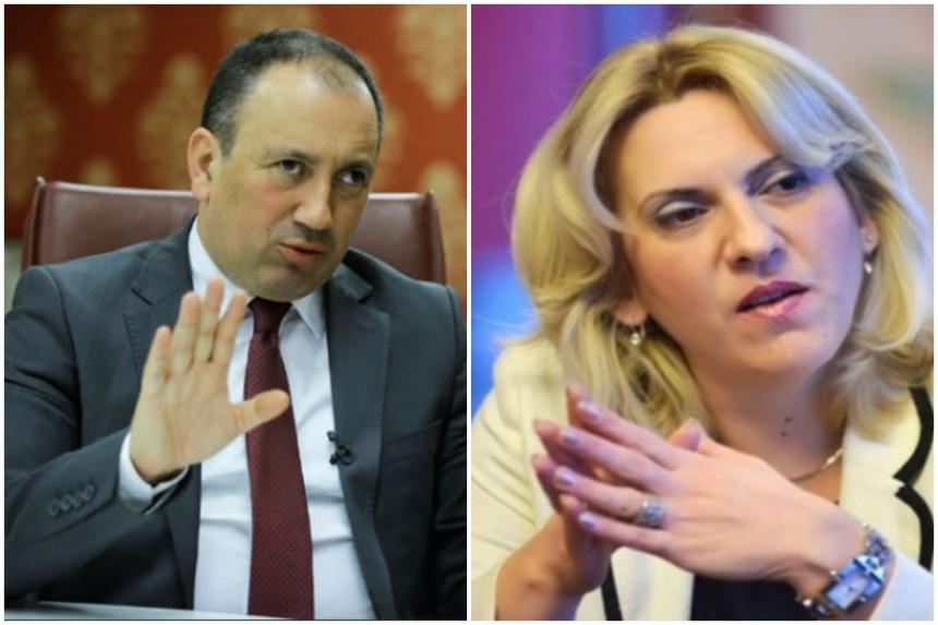 PDP: Nastup Željke Cvijanović pun mržnje i bijesa