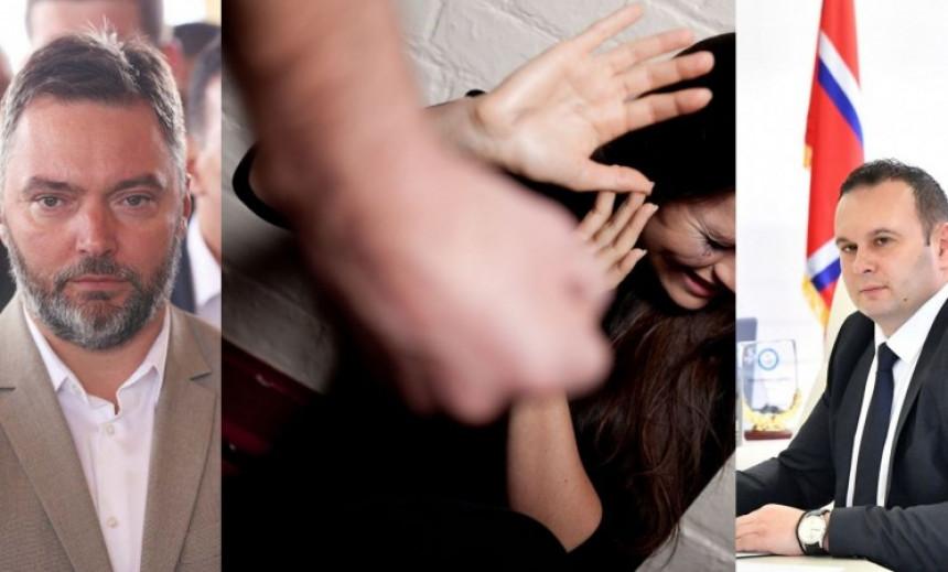Nasilje nad ženama kao partijski sport