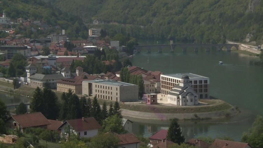 Вишеград: Пред сезону упитно етажно гријање