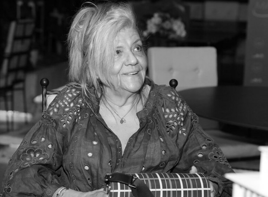Преминула Марина Туцаковић, познати текстописац