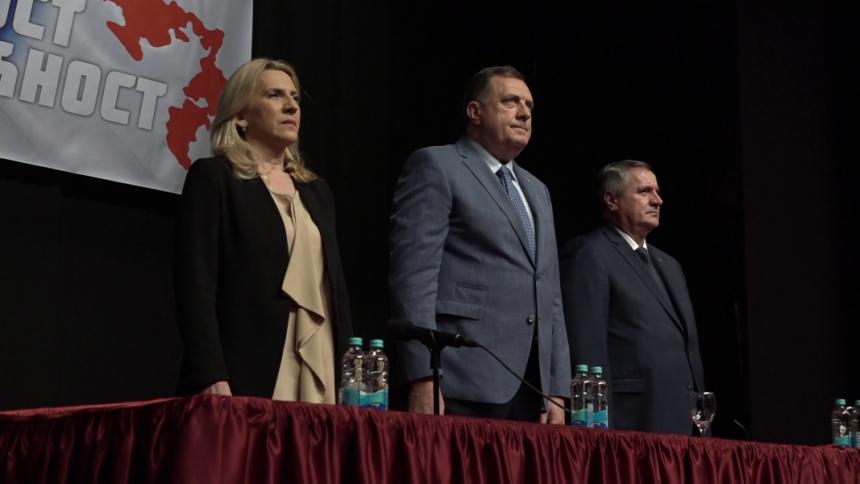 Četvrti neuspješni SNSD-ov premijer bez reformi