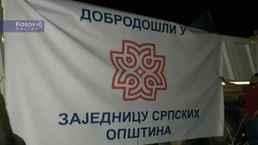 Transparent: Dobro došli u Zajednicu srpskih opština