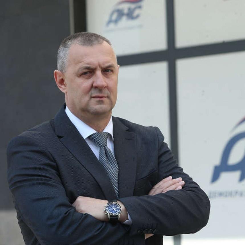 Jovičić: Pozivamo odbornike da se vrate na posao