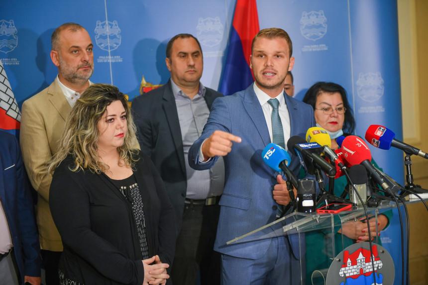 Stanivuković: Vrijeme je za jedinstvo opozicije
