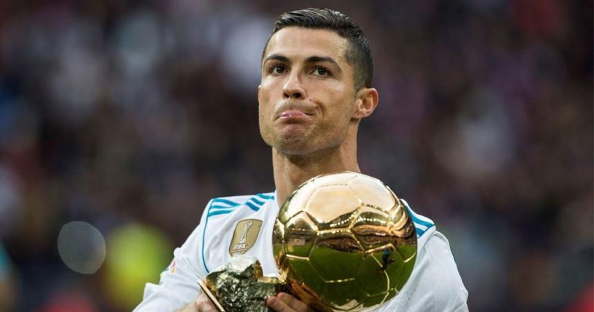 Роналдо најплаћенији фудбалер на свијету