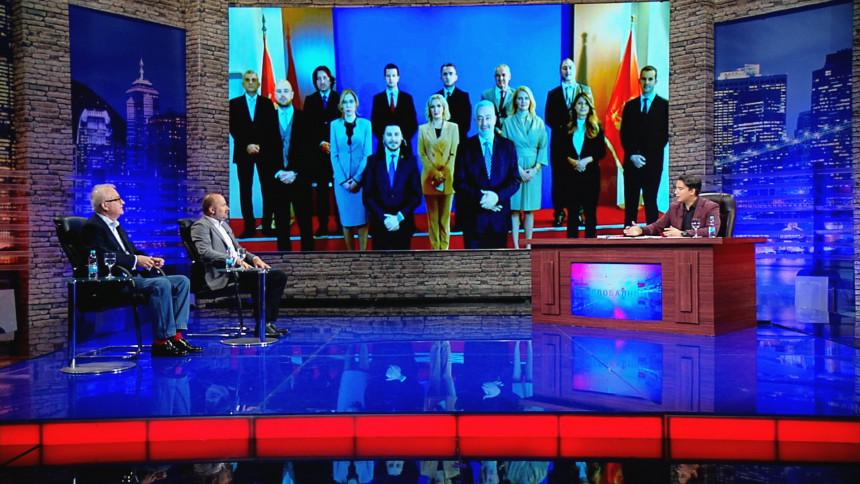 Crnoj Gori slijede promjene na političkoj sceni