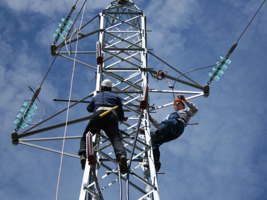Bez struje četiri hiljade potrošača u Semberiji