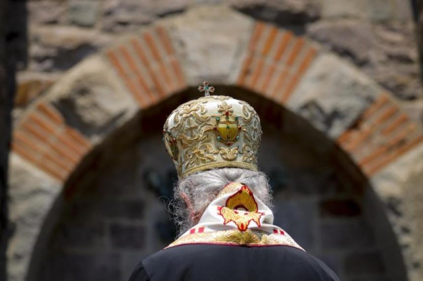 Темељни уговор данас на сједници Синода СПЦ