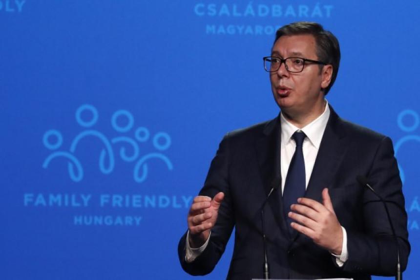 Srbija naučila puno iz primjera Mađarske