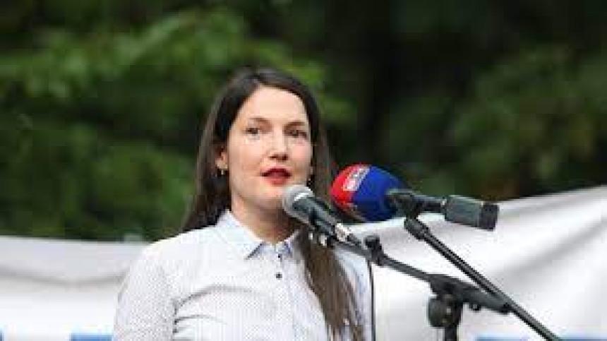 """""""Nećemo dozvoliti režimu gušenje slobode medija"""""""