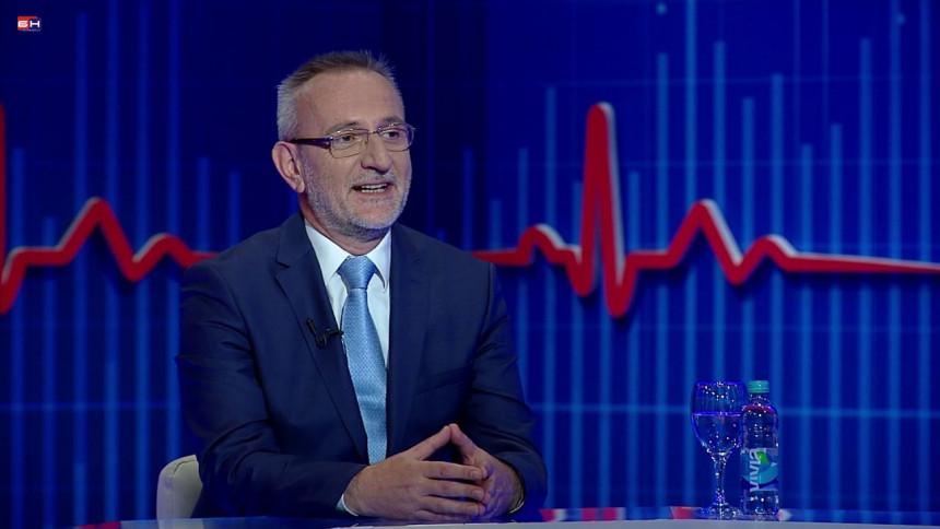 """Analitičar Željko Avramović gost emisije """"Puls"""""""