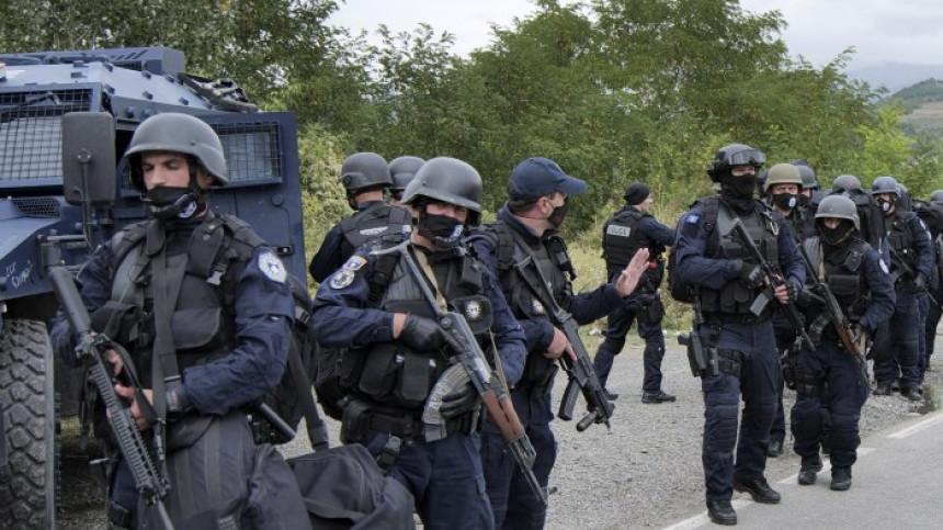 Kosovska policija negira da je pretukla trojicu Srba