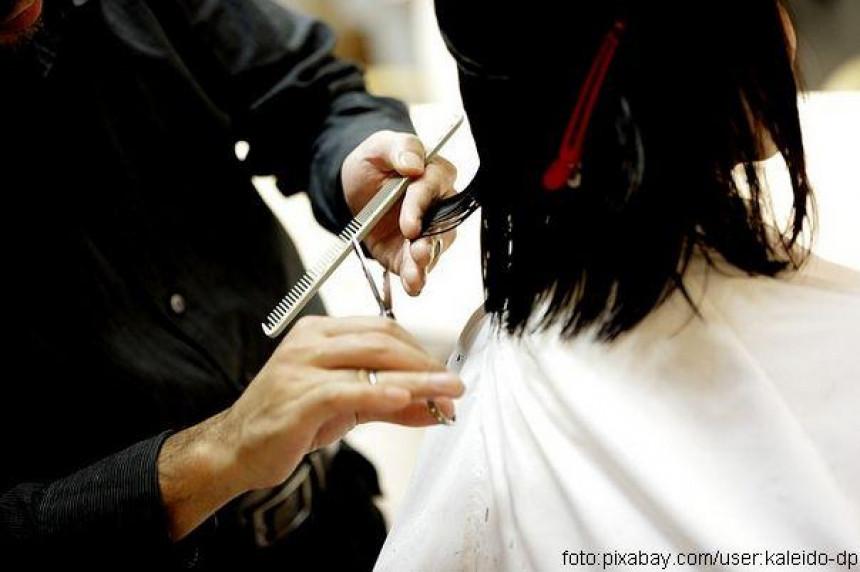 Zbog pogrešne frizure salon mora da plati odštetu od 231.000 evra!
