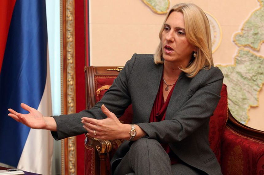 Odluka Ustavnog suda državni udar i atak na Srpsku