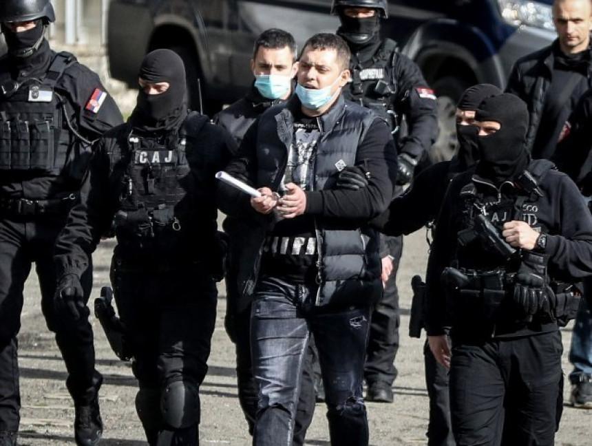 Продужен притвор Беливуку и осталим припадницима групе