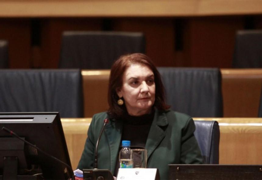 Smjena Gordane Tadić izuzetno hrabra odluka!