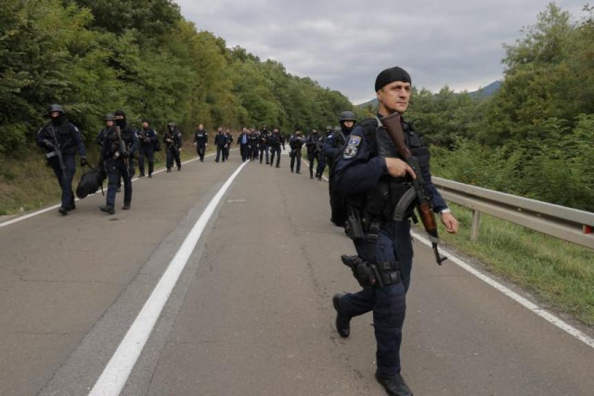 NATO pozvao na hitno smirivanje situacije na Kosovu