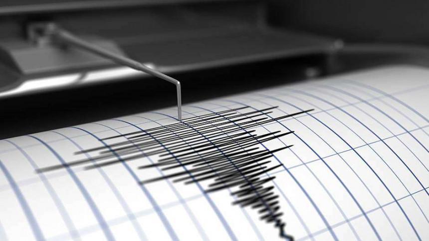 Zemljotres jačine 5,7 stepeni pogodio Tajvan