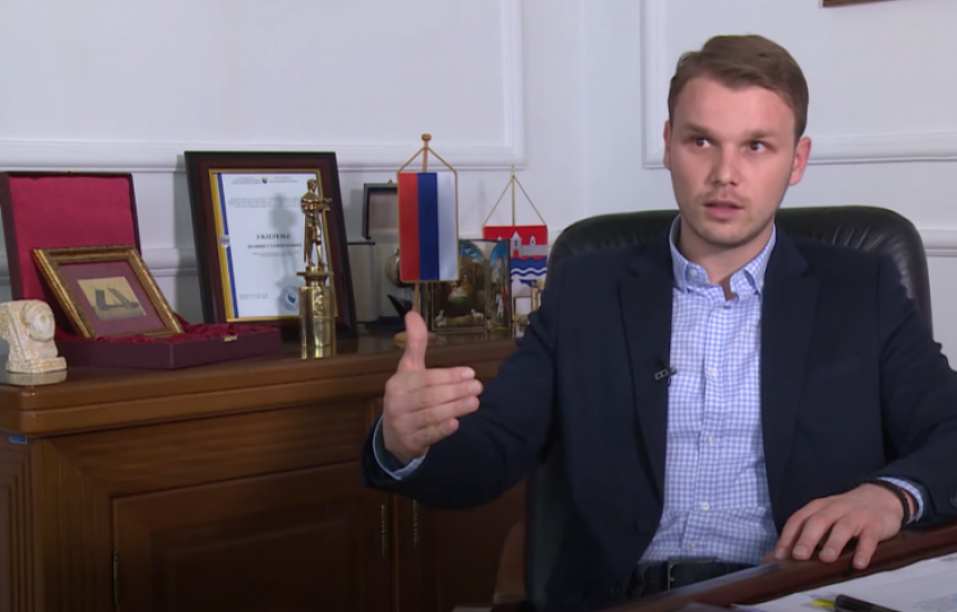 Станивуковић демантује: Снимак стар неколико година