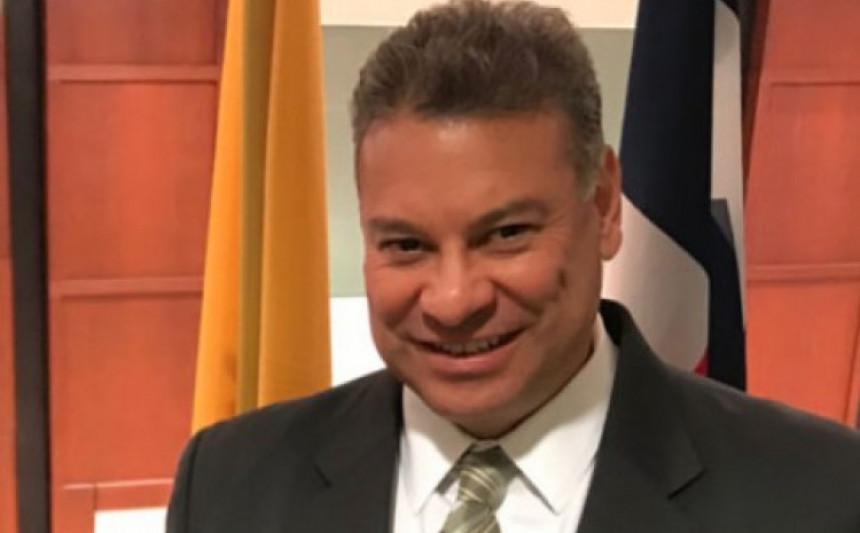 Ескобар долази у Брисел на разговоре о кризи на Косову