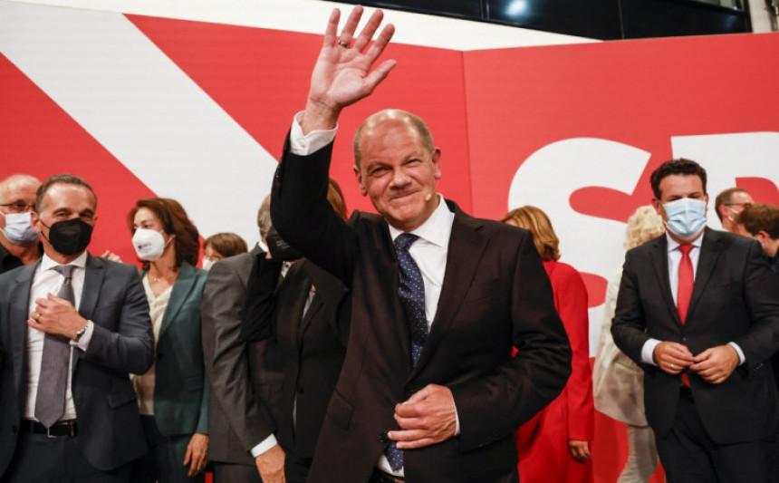 Vrijeme je da CDU Angele Merkel ide u opoziciju!