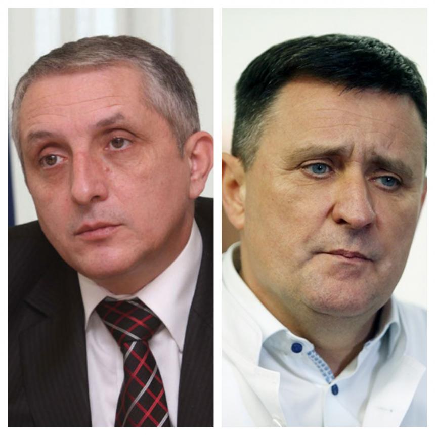 """Aferu """"Kiseonik"""" vodiće Republičko tužilaštvo"""