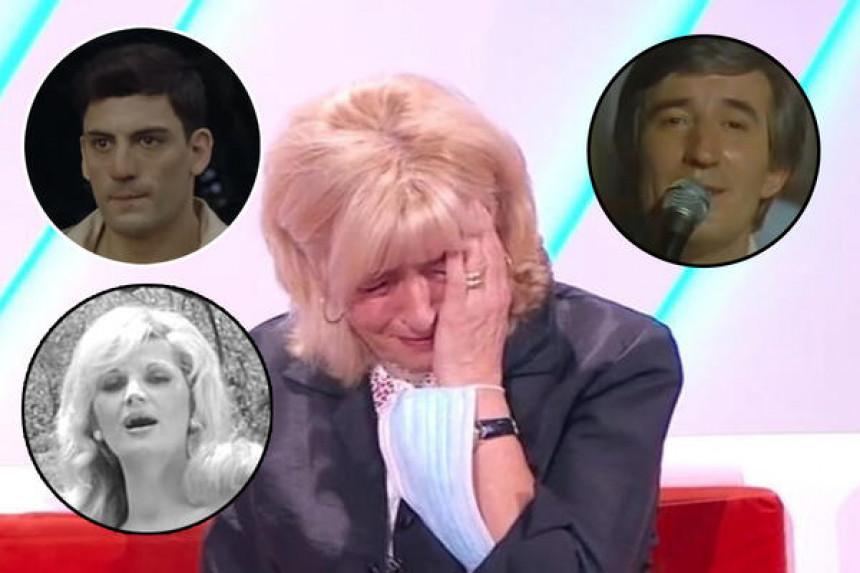 Žena Tome Zdravkovića se rasplakala zbog filma: Voleo je Silvanu i bio je očajan!