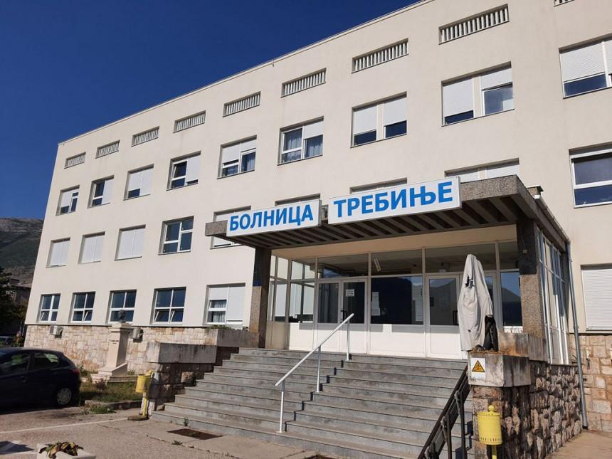 Bolnica u Trebinju koristila tehnički gas, Ministarstvo zdravlja Srpske ignorisalo inspektora (foto dokumet)