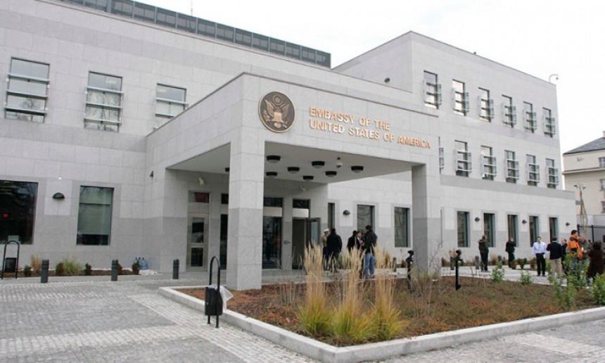 Ambasada SAD poručila Dodiku: Nema otcjepljenja!