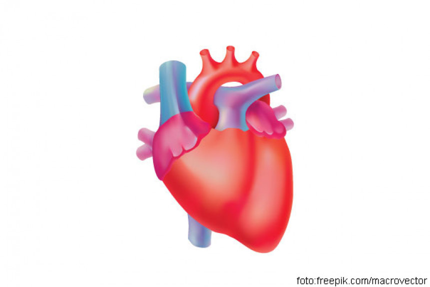 Doktori mu našli komadić cementa u srcu i plućima!