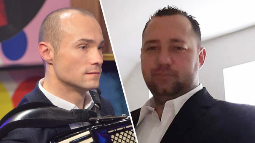Ranjeni Srbin je brat harmonikaša Ace Sofronijevića