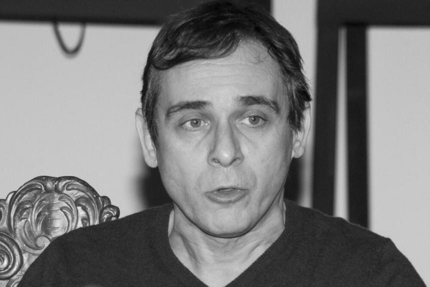 Preminuo glumac Marko Živić, izgubio bitku sa koronom