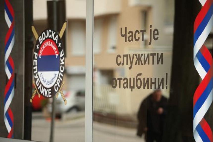 Borci Banjaluke ogorčeni na rad RTRS-a i policije