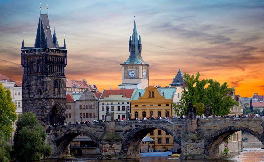 3 evropske prestolnice idealne za vikend