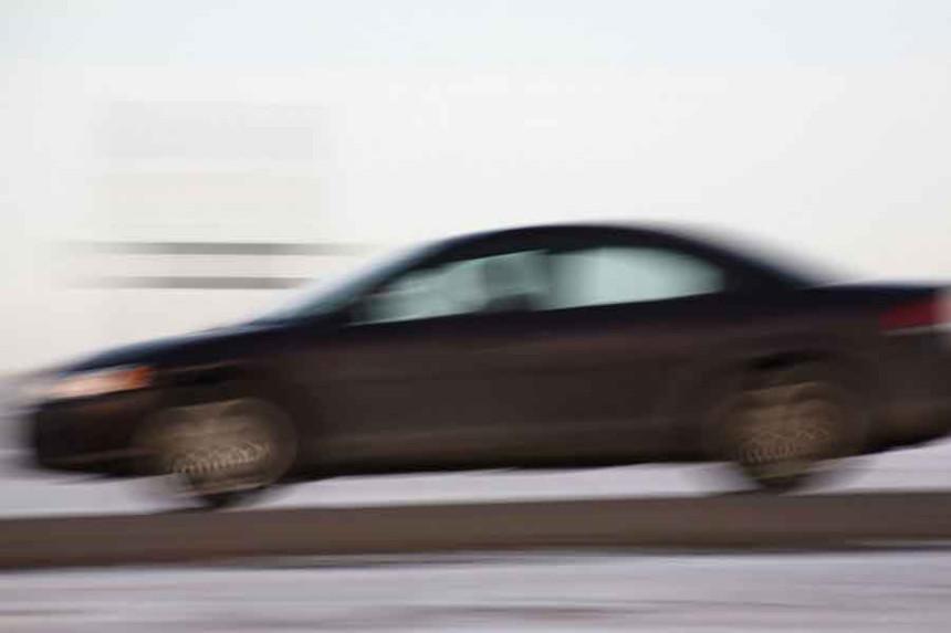 Audijem vozio 213 kilometara na sat