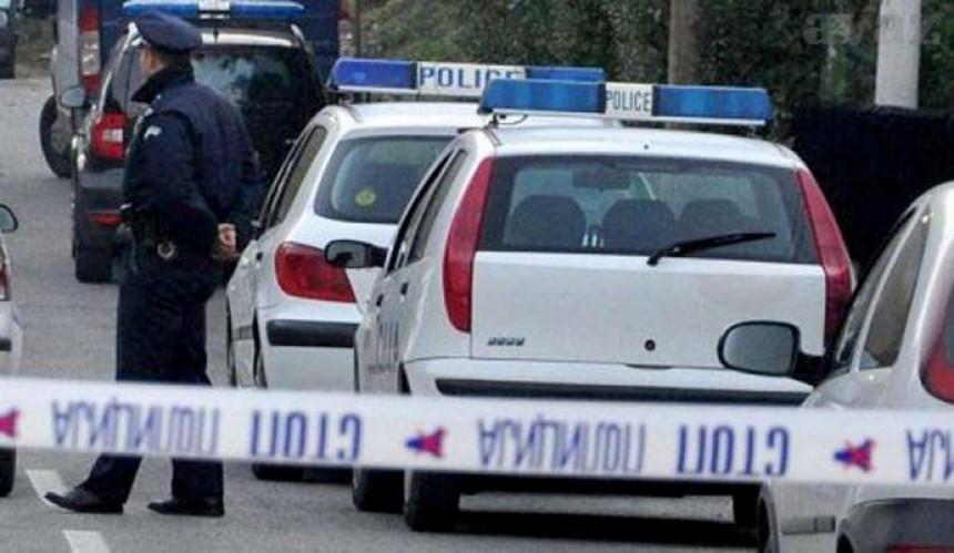 Horor u Srbiji: Zapalio desetogodišnjaka