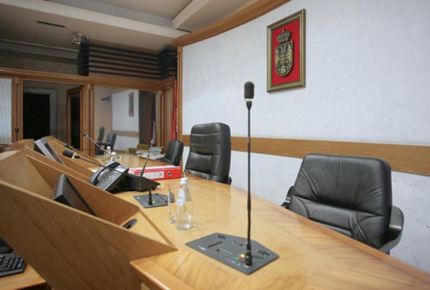 Beogradski advokat umro u sudnici