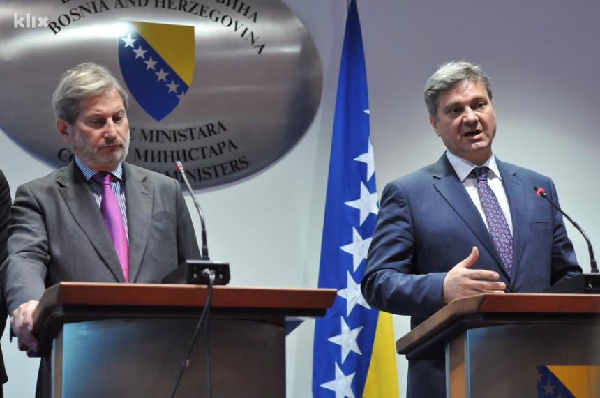 Zvizdić: Popis u BiH neće propasti!