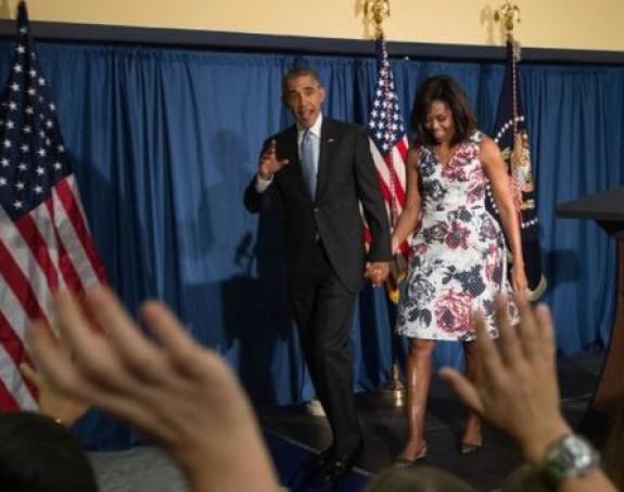 Obama: Došao sam u istorijsku posjetu Kubi