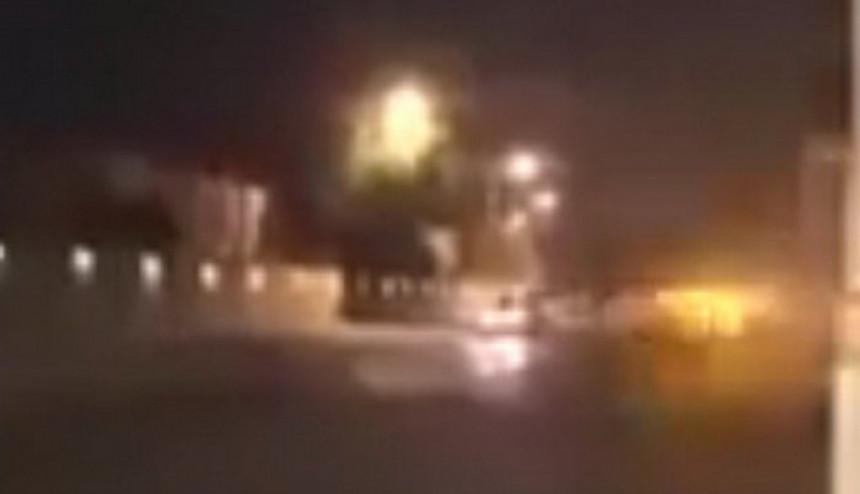 Pucnjava u Rijadu, kralj evakuisan