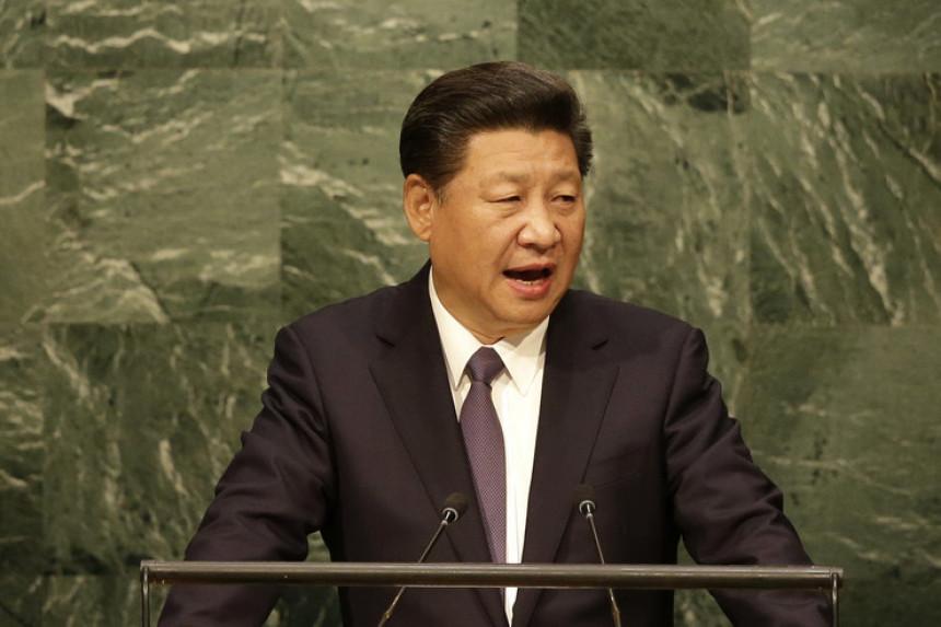 "Kina u ""pohodu"" na Evropu"