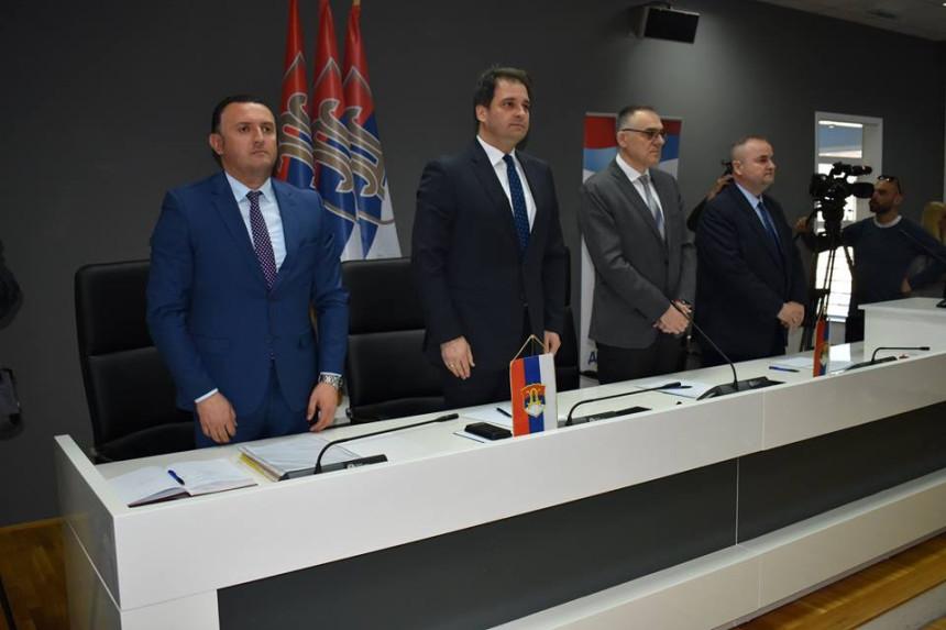 Kandidati za predsjednika SDS
