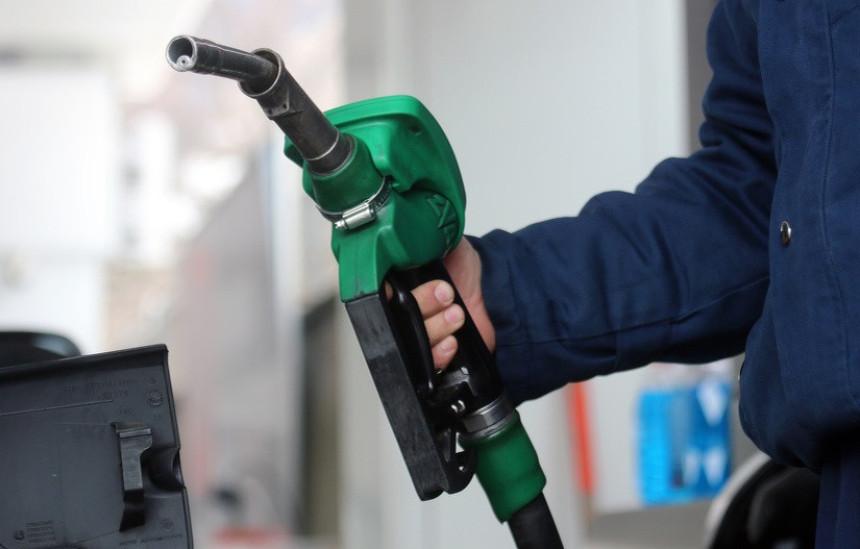 Zabranjeno točenje lož ulja u Srpskoj