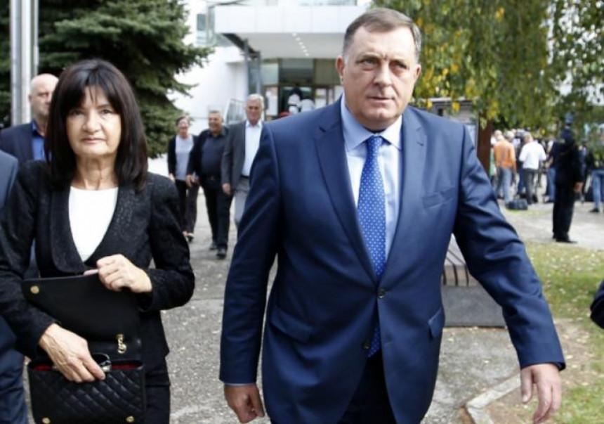Poslovna imperija porodice Dodik