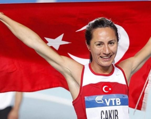 Turska atletičarka hoće umanjenje suspenzije!