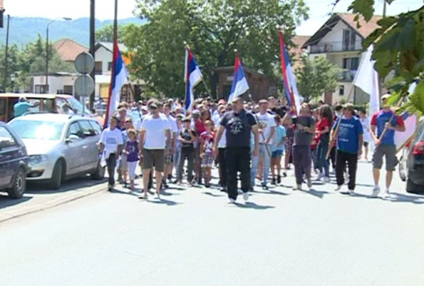 Borci Srpske: Da se ne zaboravi 4. avgust