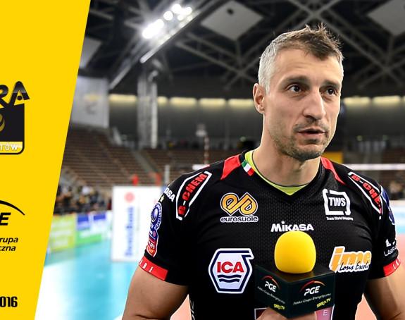 Miljković otišao iz Lubea, ali neće još u penziju!