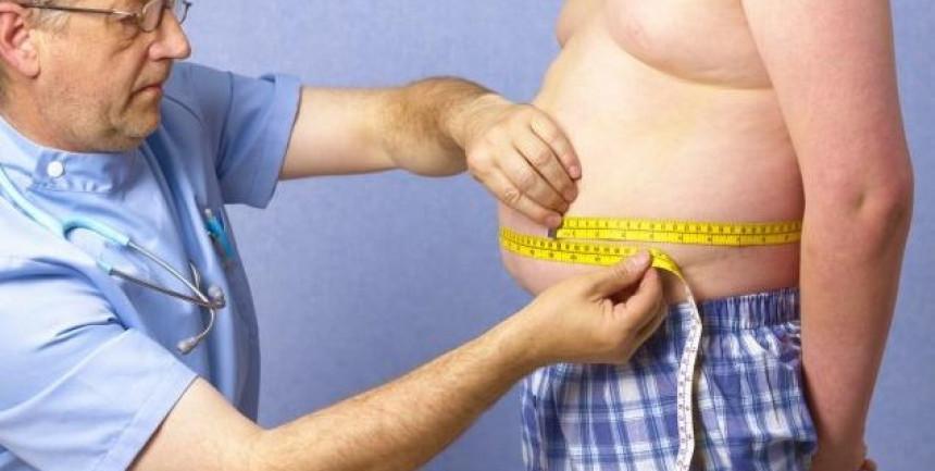 BiH: Svako četvrto dijete gojazno