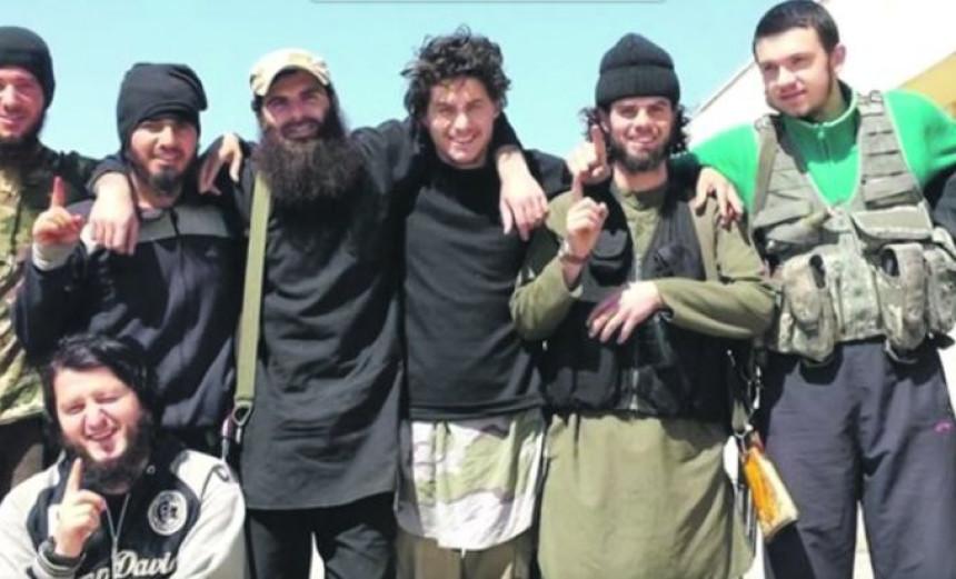 Na Kosovu obuka `malih terorista`